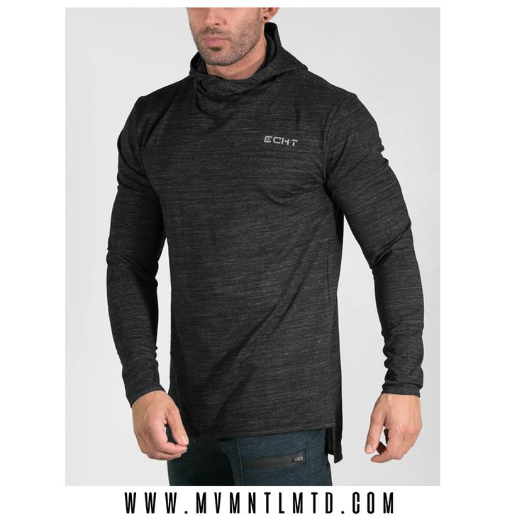 Ft. Echt Impetus Dry Pullover  SHOP NOW! (Link in bio) #streetfashion #mensfashion #pullover ———————————- ✅Follow Facebook: MVMNT. LMTD Worldwide shipping  mvmnt.lmtd  mvmnt.lmtd@gmail.com |  Fitness Gym Fitspiration Gym Apparel Workout Bodybuilding Fitspo Yoga Abs Weightloss Muscle Exercise yogapants Squats
