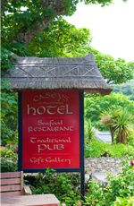 Hotel in West Cork, West Cork Hotels, Cork Hotels in Southern Ireland | Holidays in West Cork