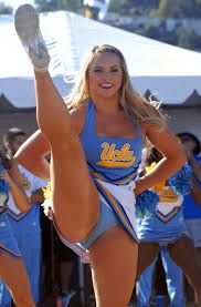 college cheerleaders nude girls