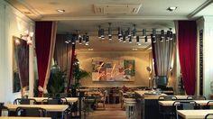 Los mejores restaurantes de Madrid para cenar a deshoras