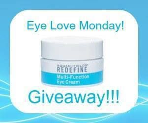 Place an order Today Only and get our multifunction eye cream for FREE!!!  Http://mpineda.myrandf.com