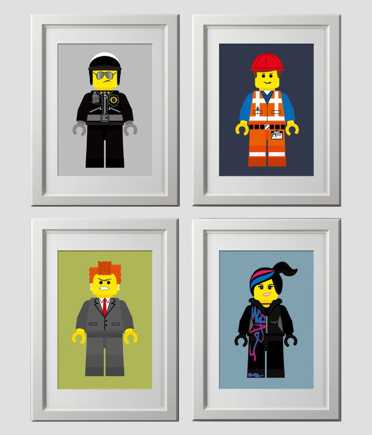 Lego Wall Decor 9 best lego images on pinterest | lego parties, silhouette cameo