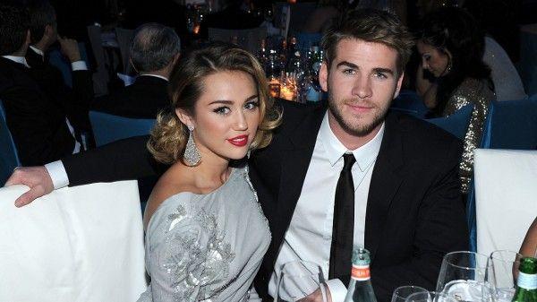 Miley Cyrus y Liam Hemsworth, esperando un bebé y apurados por casarse