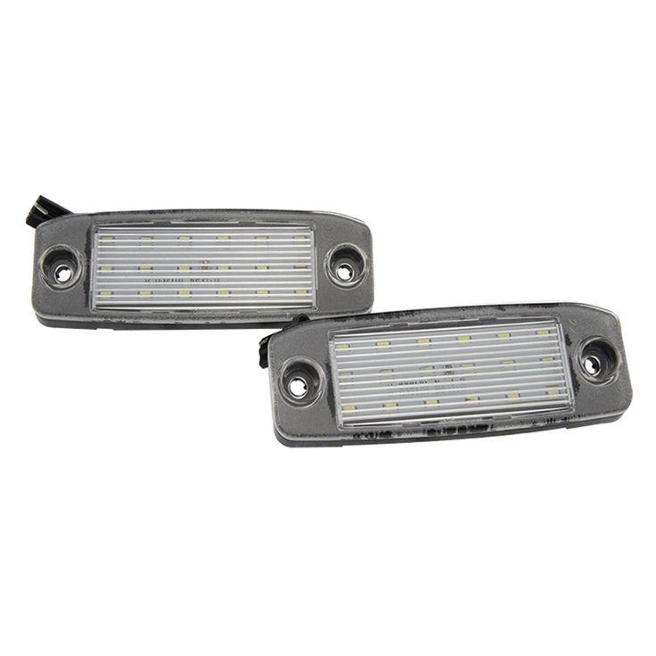 $14.39 (Buy here: https://alitems.com/g/1e8d114494ebda23ff8b16525dc3e8/?i=5&ulp=https%3A%2F%2Fwww.aliexpress.com%2Fitem%2F2pcs-lot-New-Car-styling-3528SMD-LED-License-Plate-light-for-Hyundai-Sonata-10-YF-10MY%2F32785448750.html ) 2pcs/lot New Car styling 3528SMD LED License Plate light for Hyundai Sonata 10 YF 10MY GF rear number plate lamp auto accessory for just $14.39