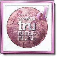 CoverGirl - TruBlend Blush in Deep Mauve #ultabeauty
