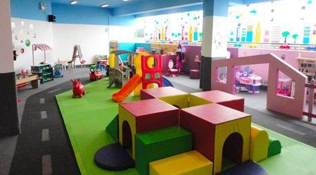 gimnasio para niños - Buscar con Google