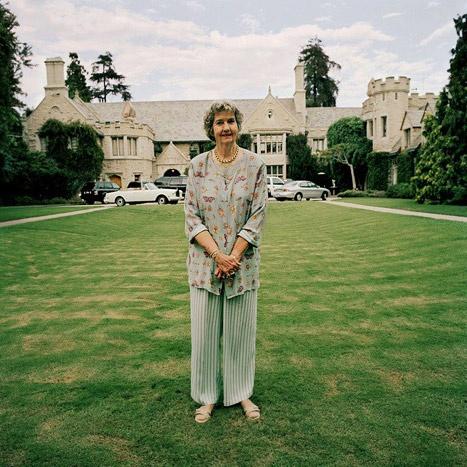"Mary O'Connor, Hugh Hefner's Secretary, Died ""After a Short Illness"" ... :'("