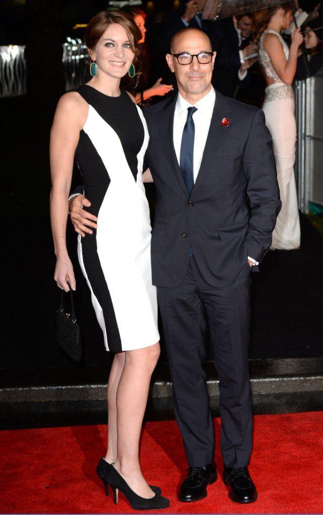 У Стэнли Туччи и Фелисити Блант родился сын. Для 54-летнего актера этот ребенок стал четверым. Мальчику дали имя Маттео Оливер.