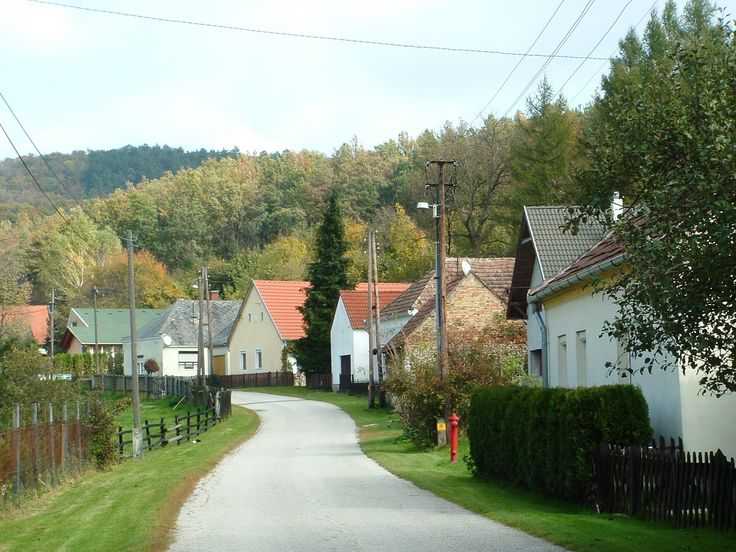 Németbánya (forrás: http://www.kektura.click.hu)