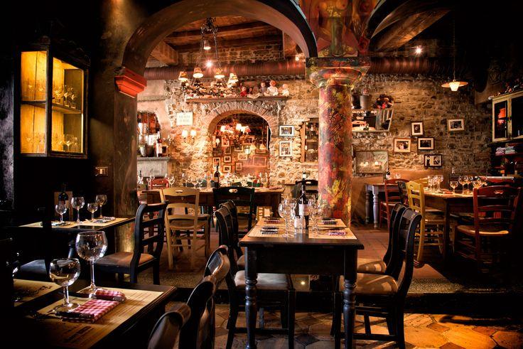 dal 1977 | Firenze italy, Florence italy, Italia restaurant