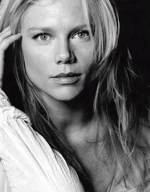 "What she said: ""Peta Wilson. La Femme Nikita was the highlight of my week back in the day."""