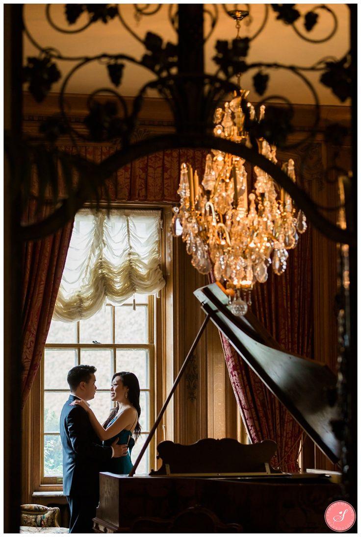Parkwood Estates Engagement Photos: Chermain and Alex  | © 2016 Samantha Ong Photography www.samanthaongphoto.com #samanthaongphoto #parkwoodestate #engagementphotos