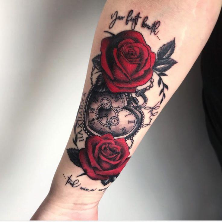 Tattoo Für Mama