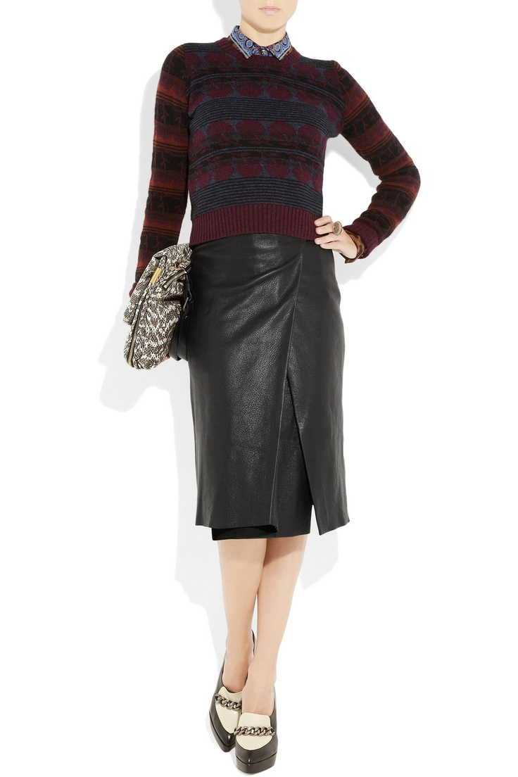 82 best images about leather skirts on leather
