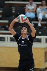 Lukasz Zygadlo, Giocatori e Staff, Trentino Volley - Official Web Site