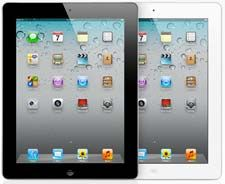 Giveaway: iPad 4 with Wi-Fi   Ultrafast 4G LTE from Leite's Culinaria
