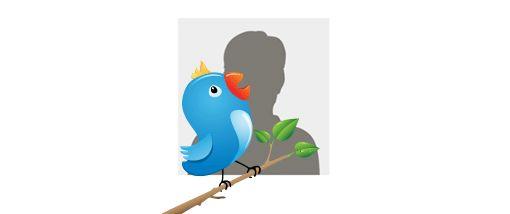 Een klein vogeltje vertelde ons dat jij ...