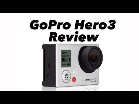 ▶ Review: GoPro Hero 3 Silver Edition - YouTube
