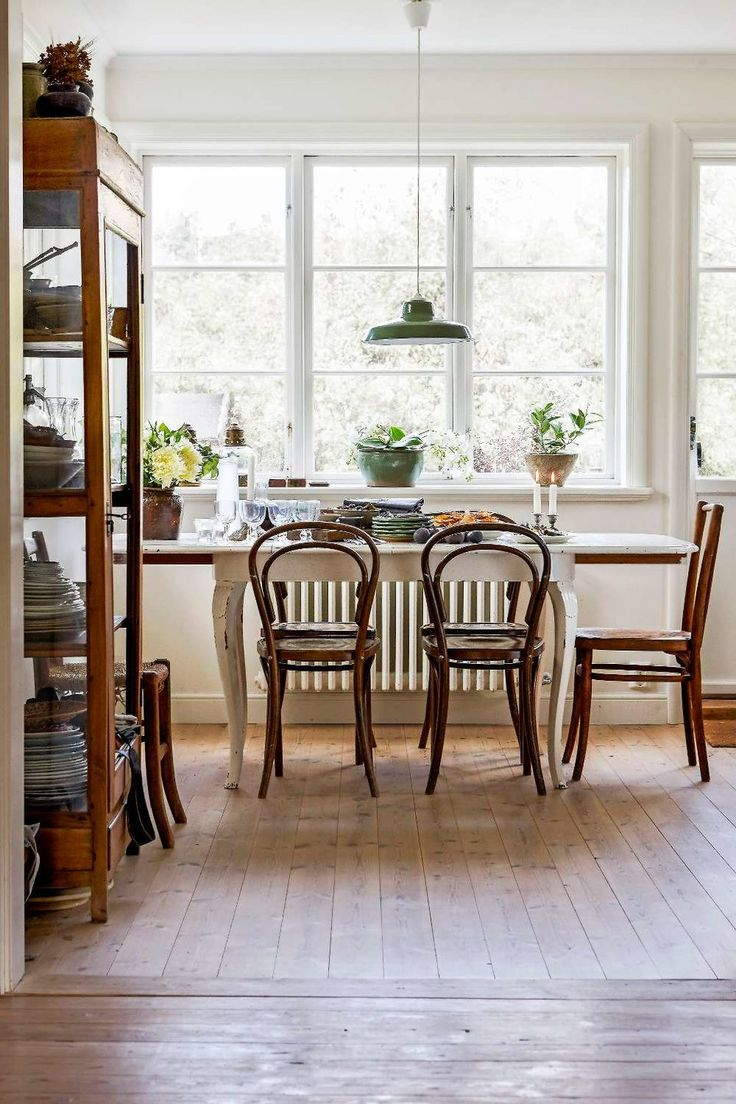 Bergenström kitchen