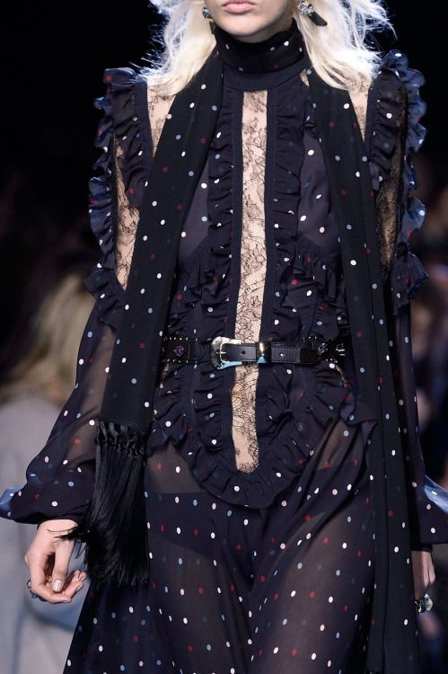 Elie Saab | Paris Fashion Week | Fall 2016