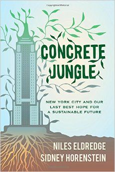 If they are to survive, cities need healthy chunks of the world's ecosystems to persist; yet cities, like parasites, grow and prosper by local destruction of these very ecosystems. In this absorbing and wide-ranging book, Eldredge and Horenstein use New York City as a microcosm to explore both the positive and the negative sides of the relationship between cities, the environment, and the future of global biodiversity.