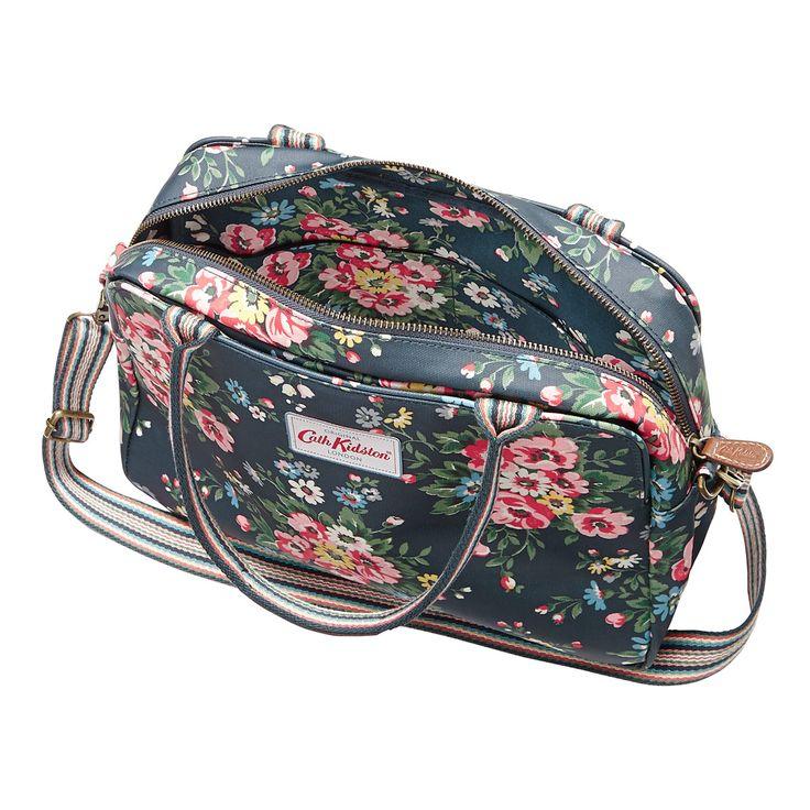 Folk Flowers | Folk Flowers Busy Bag | CathKidston