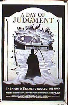 A Day of Judgment 1981