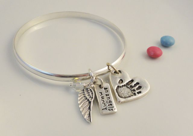 Baby Loss Tattoos | bracelets for baby loss / miscarriage / stillbirth / sids