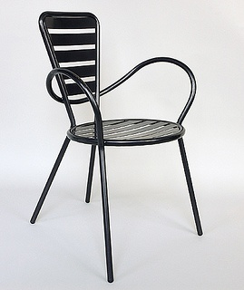 Gazelle Chair, 1987Gazelle Chairs, Gazell Chairs, Folding Chairs