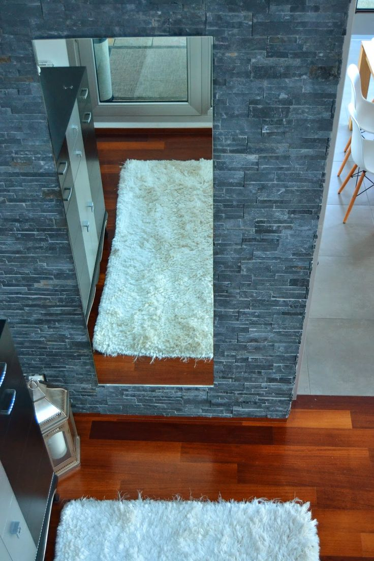 121 best images about stonepanel decopanel on pinterest - Pintar paredes interiores ...