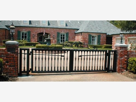 1000 Images About Fencing And Gates On Pinterest Hedges