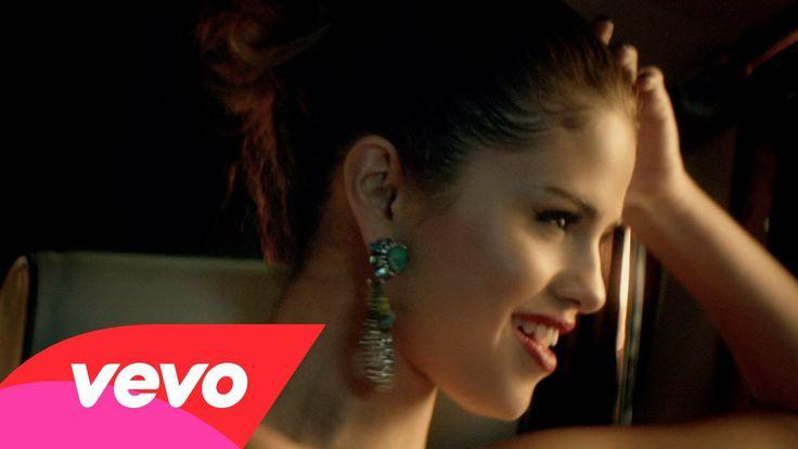 Selena Gomez - Slow Down (Official) (+lista de reproducción)