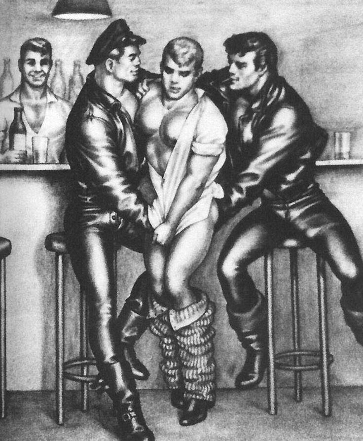 Twinks gay vaquera