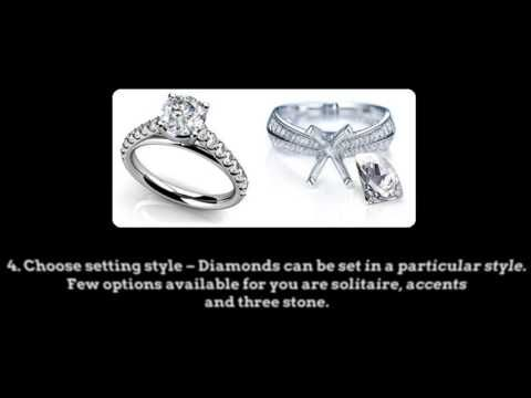 You are investing good amount of money on buying an engagement ring. Why don't you contact reputed Diamond Jewellery London for grabbing a Tailor Made Jewellery that suits your taste perfectly?  For more details log on http://www.icecooldiamonds.com/