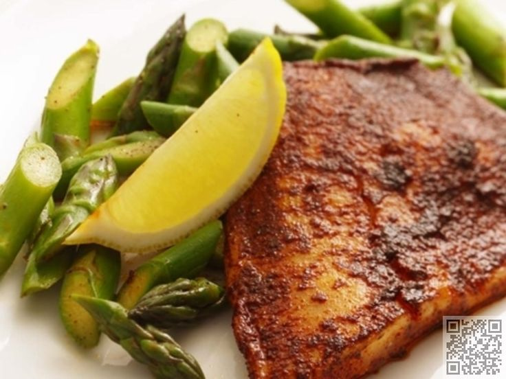 15 easy dinner recipes for two to wow your man i made for Easy healthy fish recipes