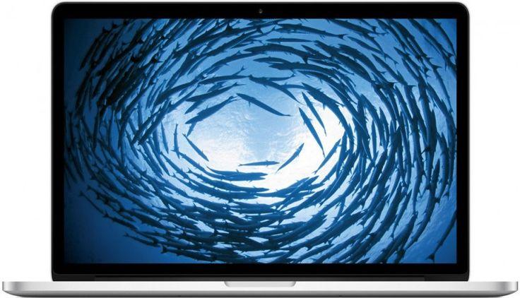 "15.4"" Ноутбук Apple MacBook Pro Retina MGXA2RU(2880x1800)"