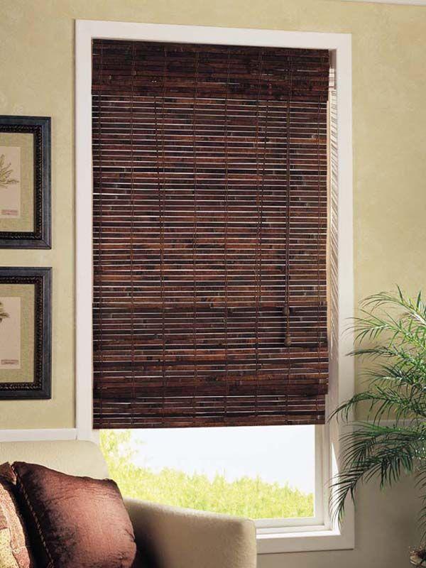Beautiful Blinds for Basement Windows
