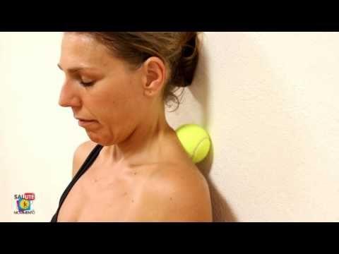 Esercizi per migliorare la POSTURA in 3 minuti - YouTube