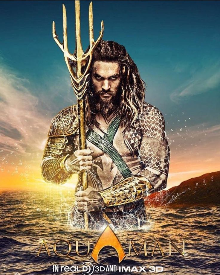 Aquaman Movie On Slate of DCEU Movies Coming Soon, Check 11 Upcoming DC Extended Universe Movies To Be Excited About - DigitalEntertainmentReview.com