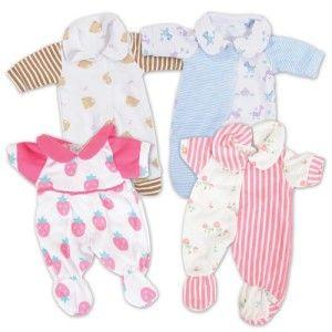 10″-13″ Sleepwear