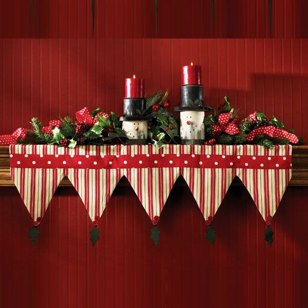 Hunting For A Fun And Festive Way To Decorate Your