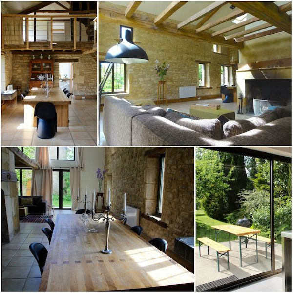Franse Ardennen vakantiehuis te huur