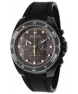 Bulova Accutron Mens Curaçao Watch 65B139