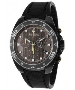 Bulova Accutron Mens Curaçao Watch 65B139