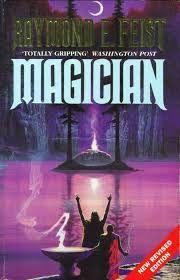 The Magician - Raymond E Feist