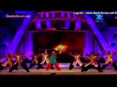 Kinshuk & Mitali's Performance 5th Gold Awards. No Copyright Intended. Credits goes to DesiTvForum.Net