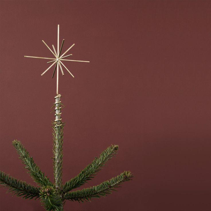25 einzigartige christbaumspitze ideen auf pinterest bastelideen zur weihnachtszeit - Christbaumspitze beleuchtet ...