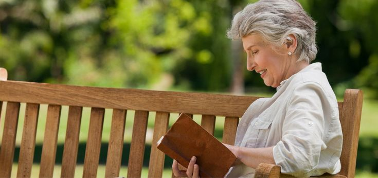 New Study Finds Book Lovers Live Longer