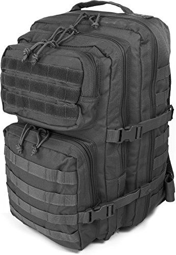 US #Assault Pack Large, #Rucksack, 50 Liter Trekkingrucksäcke Vergleich von den besten Trekkingrucksäcken | | Gratis Review