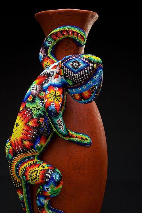 Maravillosa artesanía mexicana